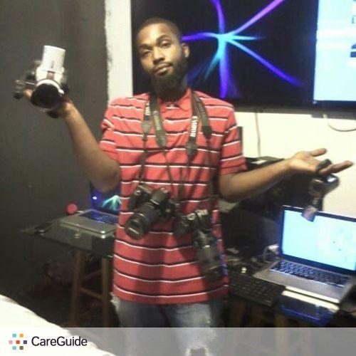 Videographer Provider Mark G's Profile Picture