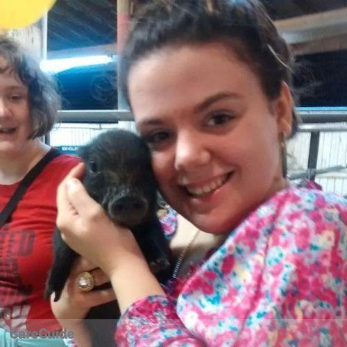 Pet Care Provider Kristen Haney's Profile Picture