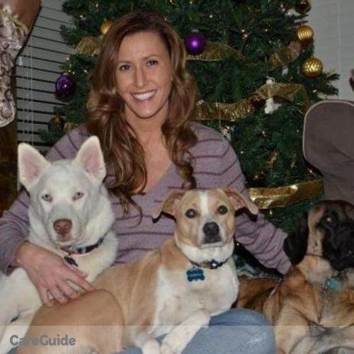Pet Care Provider Carrie Compton's Profile Picture
