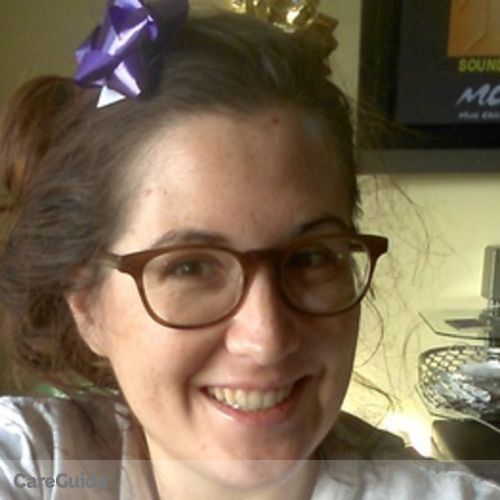 House Sitter Provider Muffie DeLucia's Profile Picture