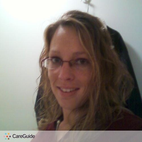 Pet Care Provider Chelsea Weaver's Profile Picture