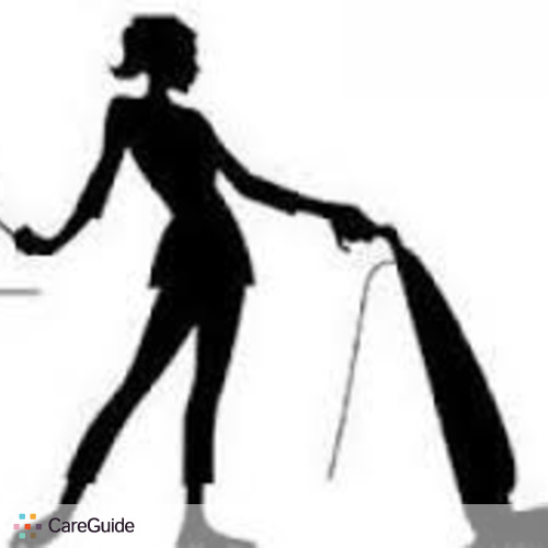 Housekeeper Provider Lili Y's Profile Picture