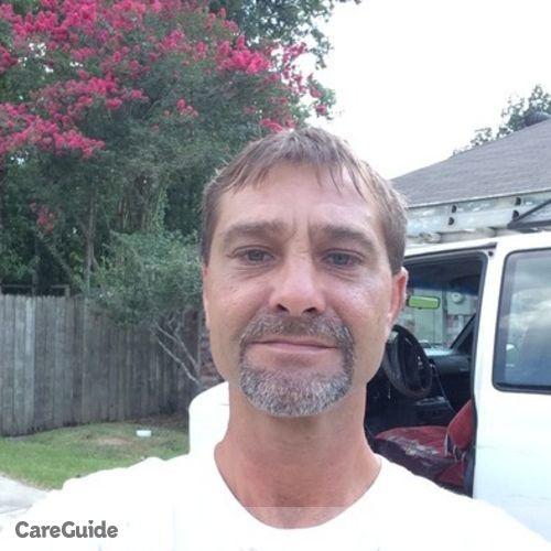 Painter Provider John G's Profile Picture