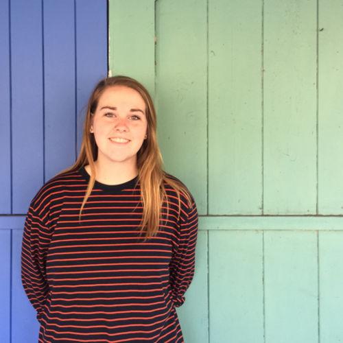 Child Care Provider Erin S's Profile Picture
