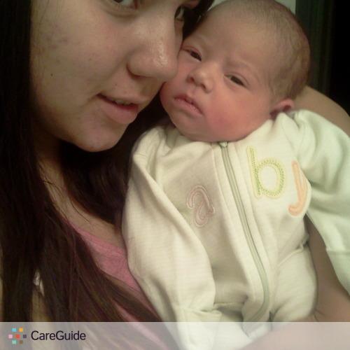 Child Care Provider Jessica Heller's Profile Picture