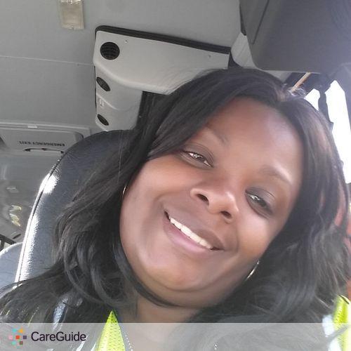 Child Care Provider Latosha Woods's Profile Picture