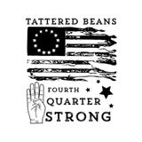 Tattered Beans is a veteran owned coffee company with a unique mission.