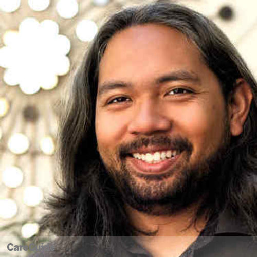 Videographer Provider Philip Beredo's Profile Picture