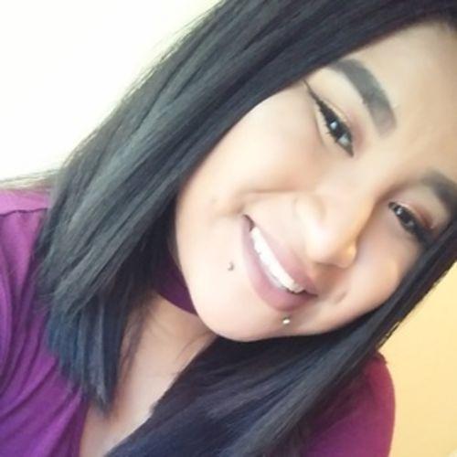 Child Care Provider Verenice Arriaga's Profile Picture