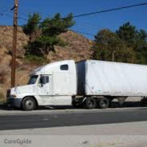 Truck Driver Job Jessica L's Profile Picture