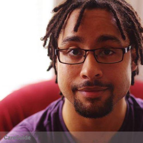 Videographer Provider Jerrod Robert W's Profile Picture