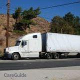Truck Driver Job in Houston