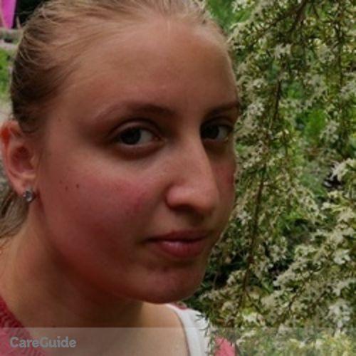 Pet Care Provider Mariya Solovyeva's Profile Picture