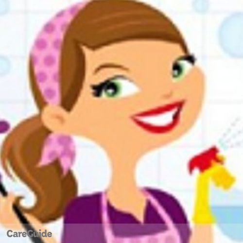 Housekeeper Provider Angelica Cortes's Profile Picture