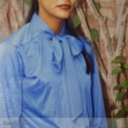 Canadian Nanny Provider Babita Thomas's Profile Picture