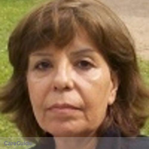 Canadian Nanny Provider Morgane Moj's Profile Picture