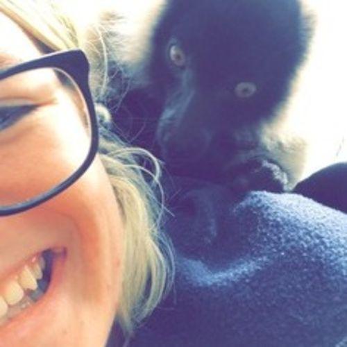 Pet Care Provider Dawson A's Profile Picture