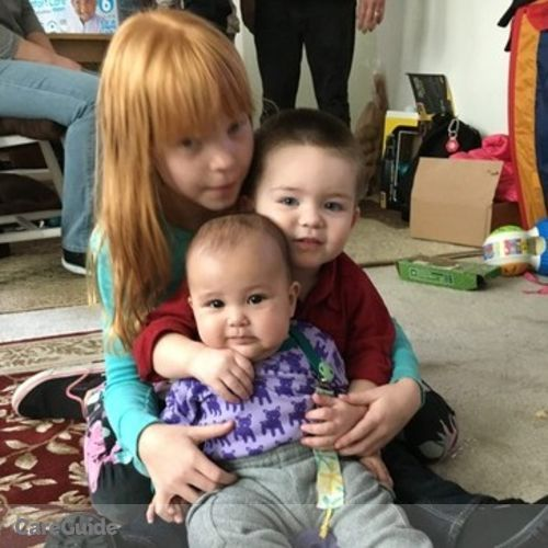 Child Care Provider Katrina Stortz's Profile Picture