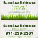 Guzman Lawn M