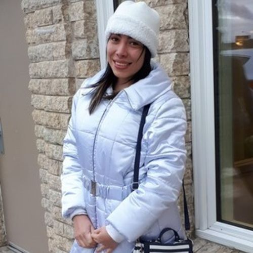 Regina Mother's Helper Interested In Job Opportunities in Canada