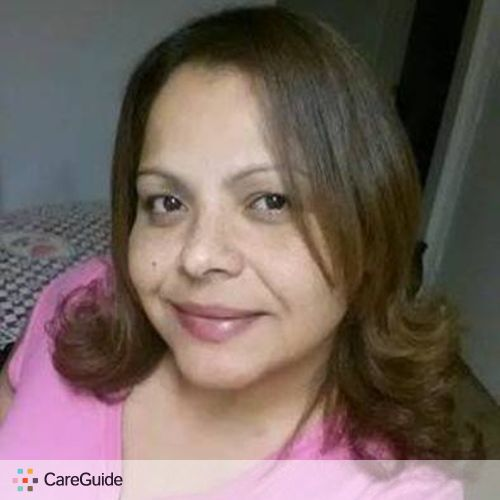 Child Care Provider Janet Vega's Profile Picture