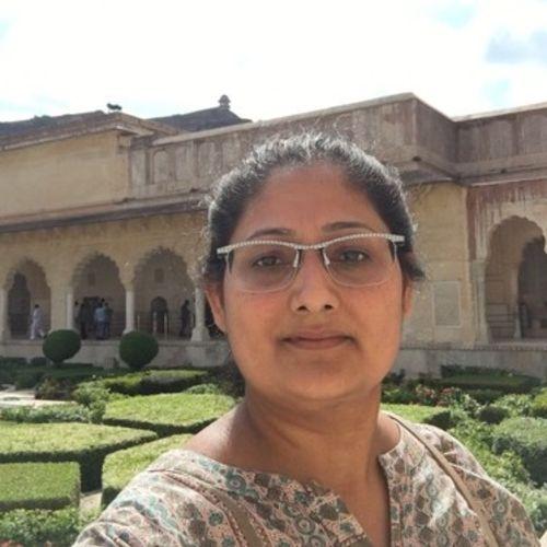 Child Care Advantage Provider Sunita Khandelwal's Profile Picture