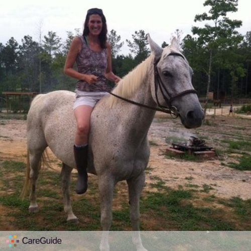 Pet Care Provider Candice Brewster-Gilrane's Profile Picture