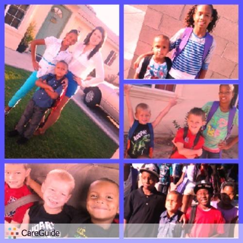 Child Care Provider Jessica Halpin's Profile Picture