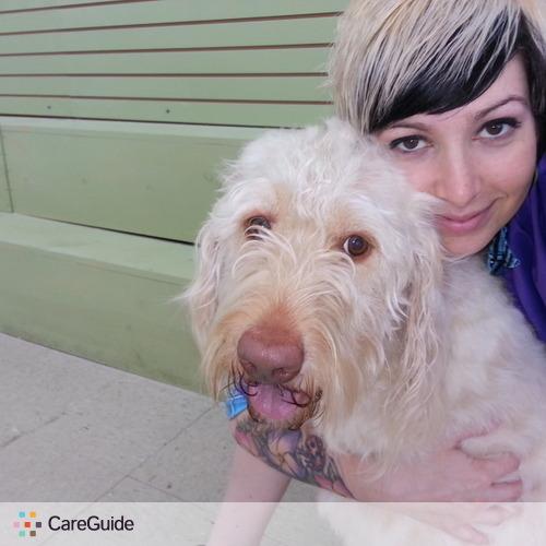 Pet Care Provider Brandis Christy's Profile Picture
