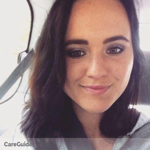 Child Care Provider Rebecca Shomler's Profile Picture