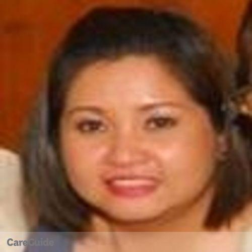 Canadian Nanny Provider Rhea Fernandez's Profile Picture