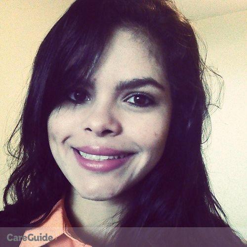 Child Care Provider Thalita Oliveira's Profile Picture