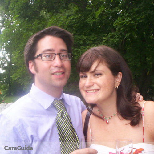 Canadian Nanny Job Alexandra Campbell's Profile Picture