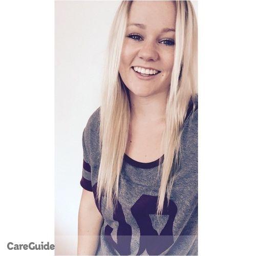 Canadian Nanny Provider Amanda Horel's Profile Picture