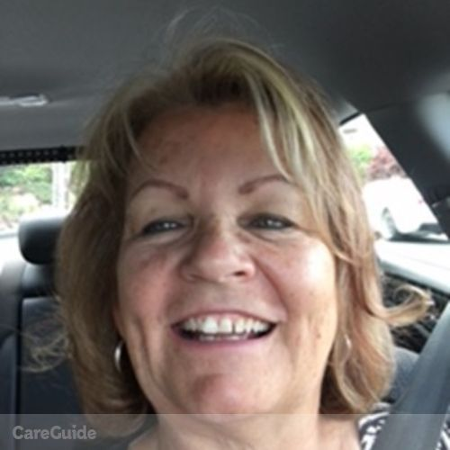 House Sitter Provider Candy ALexander's Profile Picture