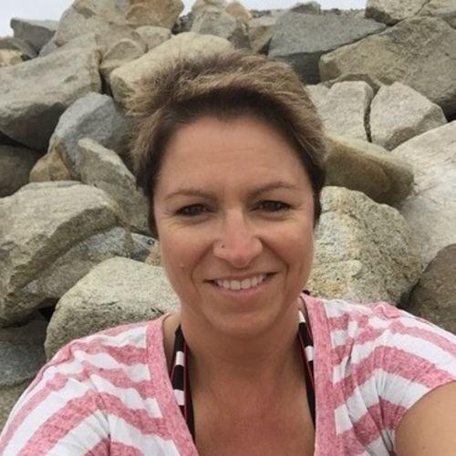 House Sitter Provider Rita Tournier's Profile Picture