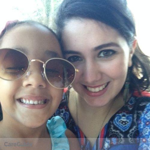 Canadian Nanny Provider Cattarina G's Profile Picture
