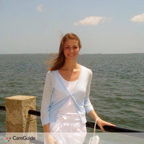 Child Care Provider Rachel Grzadzielewski's Profile Picture