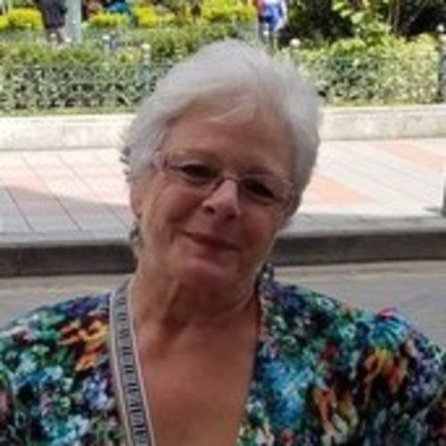 House Sitter Provider Judi Maranic's Profile Picture