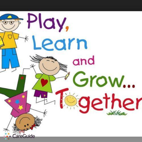 Child Care Provider Daysha Spidell's Profile Picture