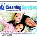House Cleaning Company in Columbia