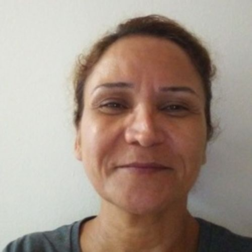 Child Care Provider Farah Oberlender's Profile Picture