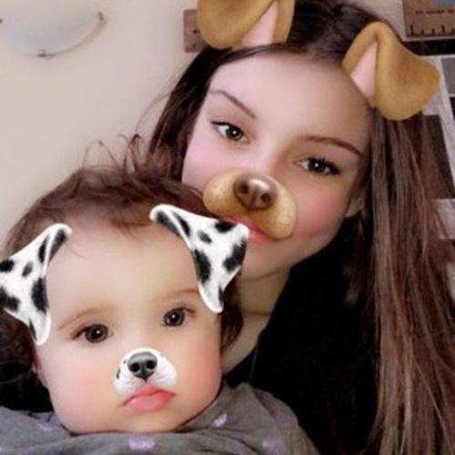 For Hire: Talented Babysitter in Winnipeg, Manitoba