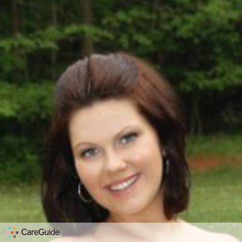 Housekeeper Provider christina haggerty's Profile Picture