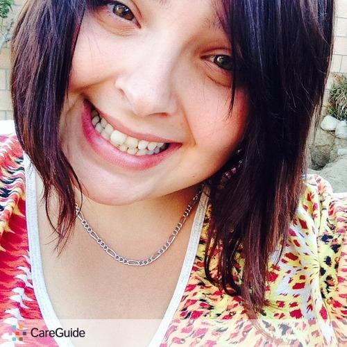 Pet Care Provider Cheyenne C's Profile Picture