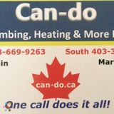 Can-Do Plumbing, Heating & More LTD