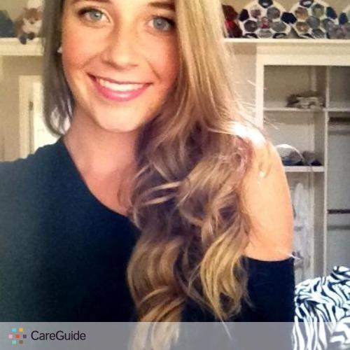 Child Care Provider Holly K's Profile Picture