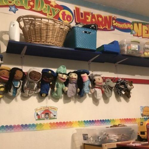 Child Care Provider Bianca Castro Gallery Image 2