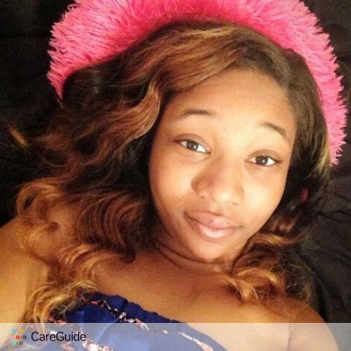 Child Care Provider Jennifer Reaves's Profile Picture