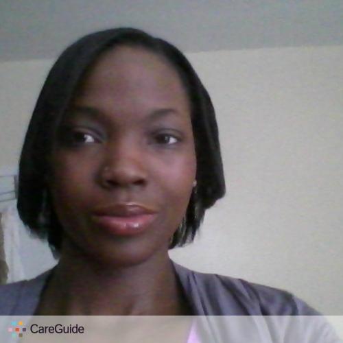 Child Care Provider Christiane Tchonko's Profile Picture